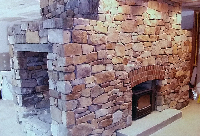 Jim's Stone Masonry Unlimited - Masonry, Carpentry, Roofing, Concrete ...